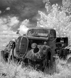 old-truck
