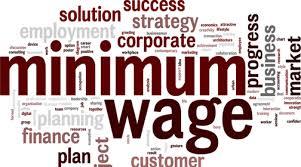 min wage photo