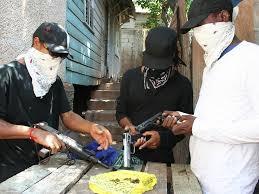 Jamaica gangs